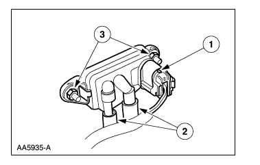 Ford F 150 Iac Valve Location