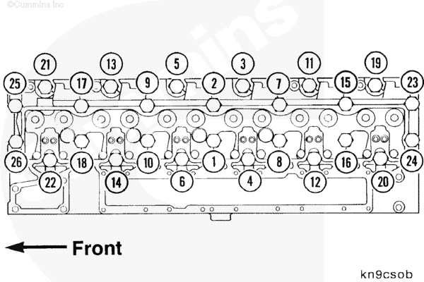Cat 3406 Pump Diagram Pdf Cat Free Engine Image For User