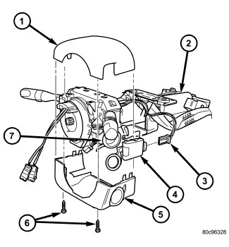 Steering Setup For A Go Kart ep 74 1 besides Dodge Caravan 1996 Dodge Caravan Cruise Control Not Working in addition 4m7up 2006 Jeep Liberty Sport No Problems additionally 160851188406 additionally 2000 Ford F350 Fuse Box. on steering column parts diagram