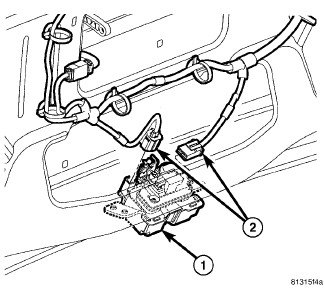 2007 Dodge Caliber Undercarriage Diagram together with Pontiac Engine Art Wiring Diagrams moreover Jeep Trailer Wiring Harness 2000 further 5 3 Wiring Harness Book as well Dodge Caliber Window Switch Diagram. on jeep patriot trailer wiring diagram