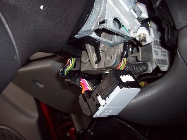 2002 Gmc Envoy Ignition Wiring Harness : My chevy trailblazer ltz won t start one day it