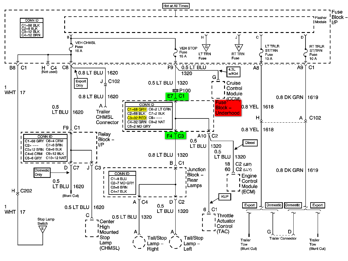 2011 08 23_031026_2011 08 22_205616 wiring diagram for 2004 silverado the wiring diagram 2011 chevy silverado wiring diagram at bayanpartner.co
