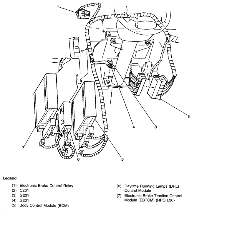 2003 ford explorer steering column diagram