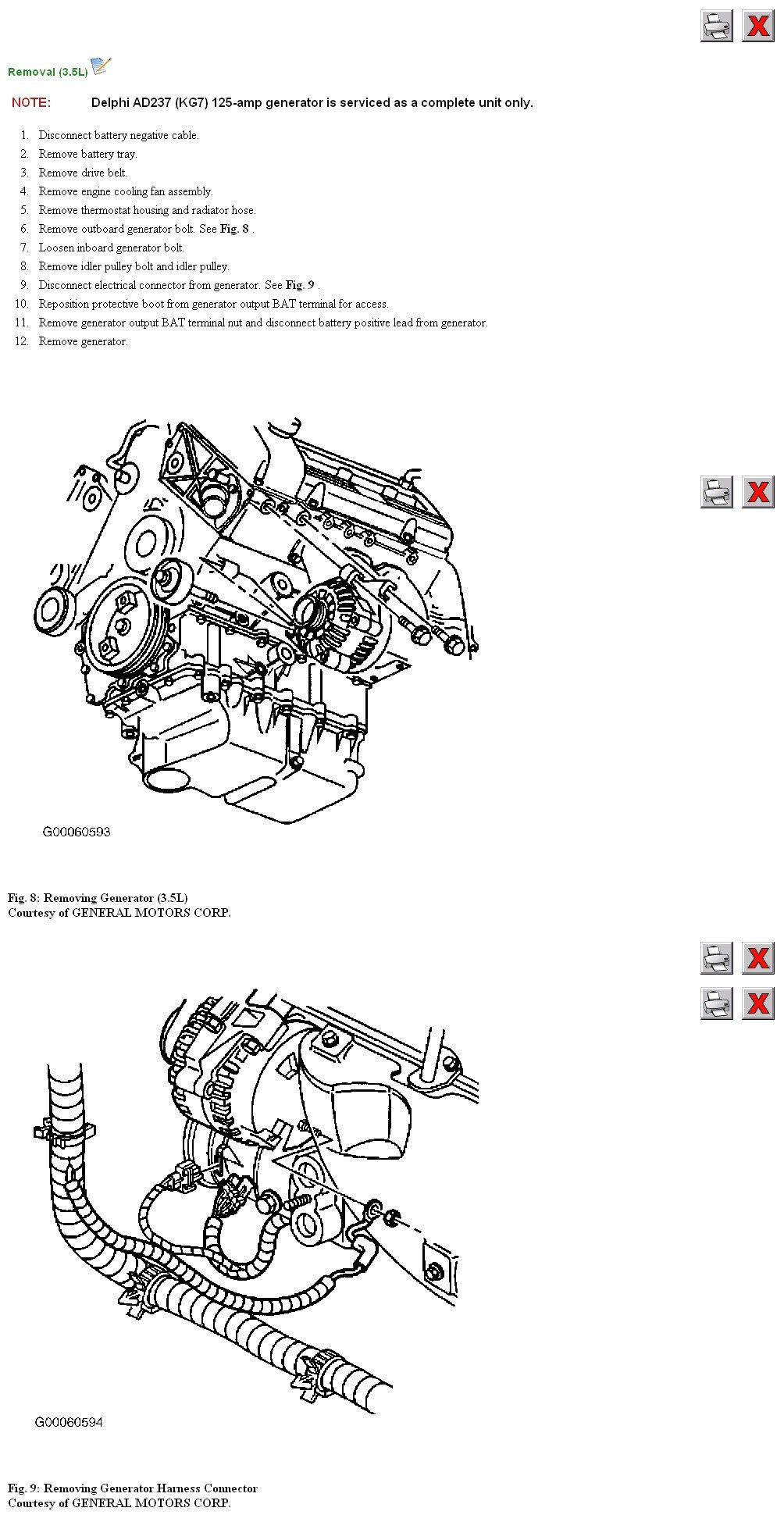 2001 oldsmobile alero 3.4 firing diagram