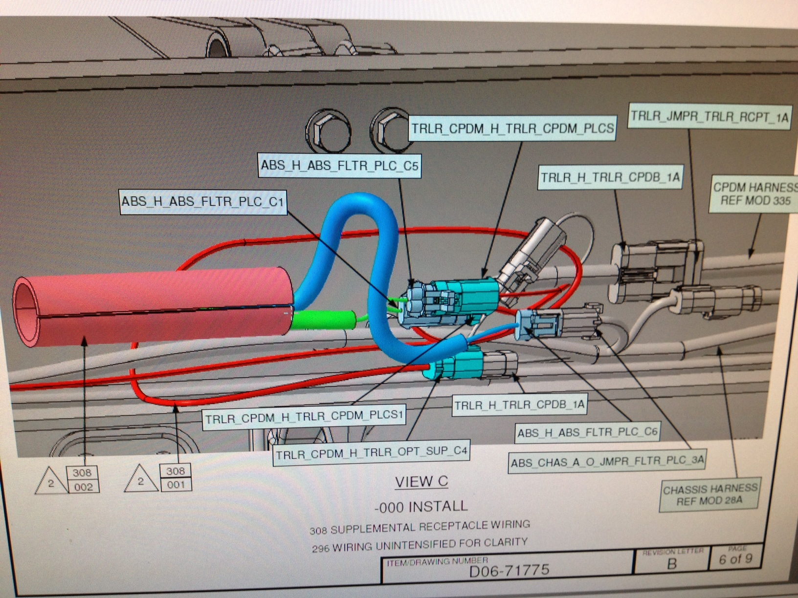 Freightliner Electrical Diagrams moreover Discussion T20449 ds551854 also 7drwq 2009 Cascadia No Rear Turn Signals No Power Trailer Light in addition Wiring Diagram Pnl additionally 4riwz Chevrolet Silverado 1500 No Power Dash Lights. on freightliner xc chassis wiring diagram