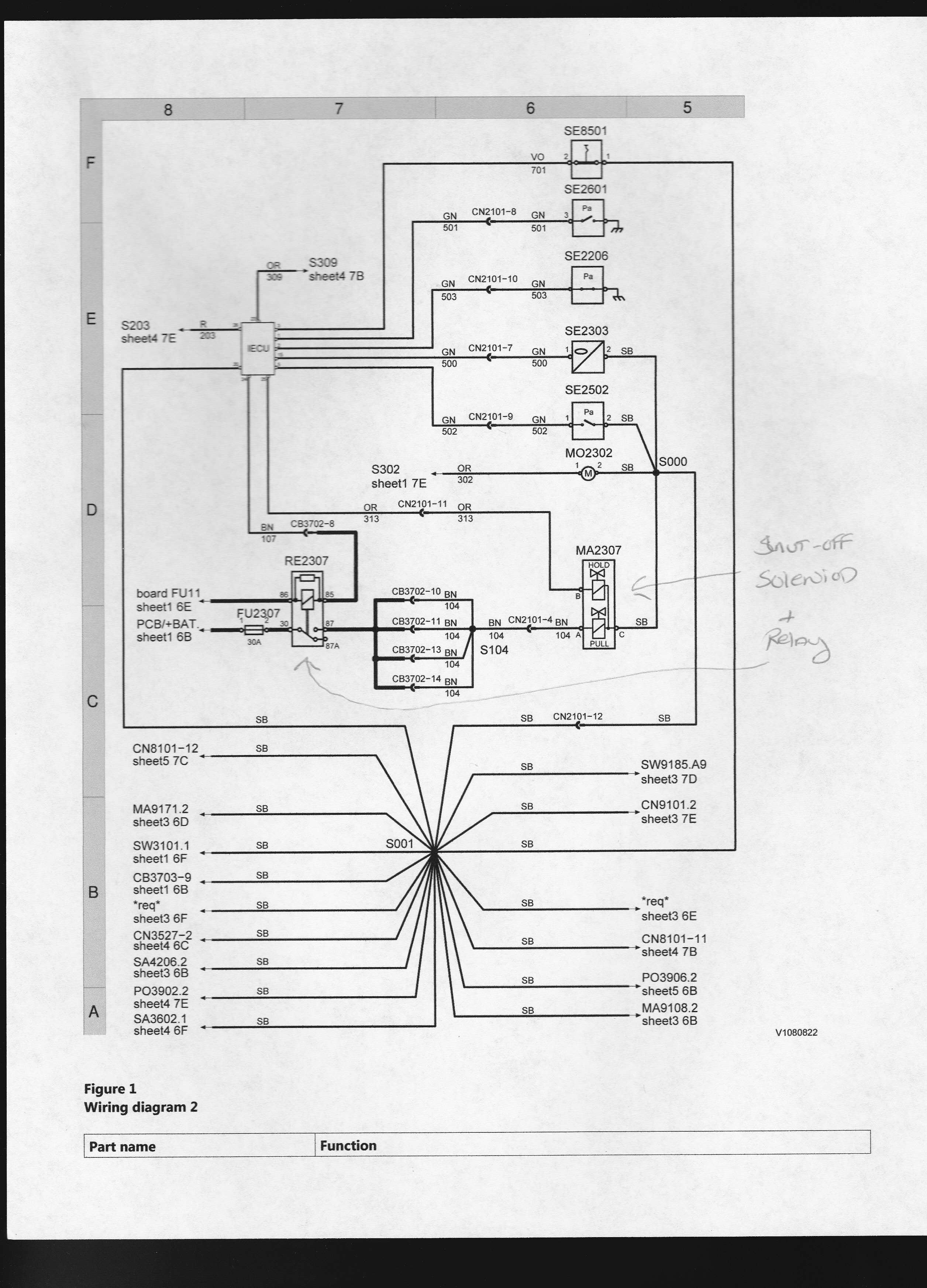 New construction electrical wiring diagram get free for Electrical wiring new construction