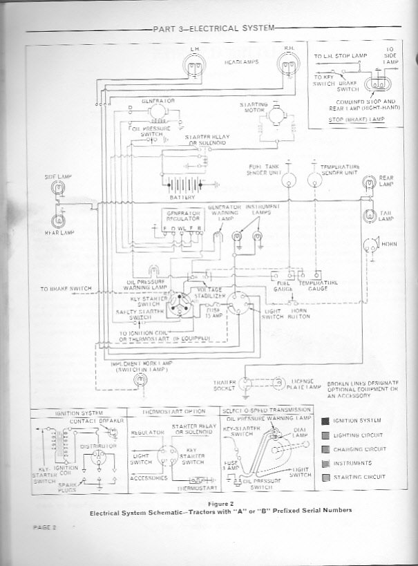 2012 12 19_112903_3000_0002 wiring diagram for 3600 ford tractor the wiring diagram ford 3000 electrical wiring diagram at mifinder.co