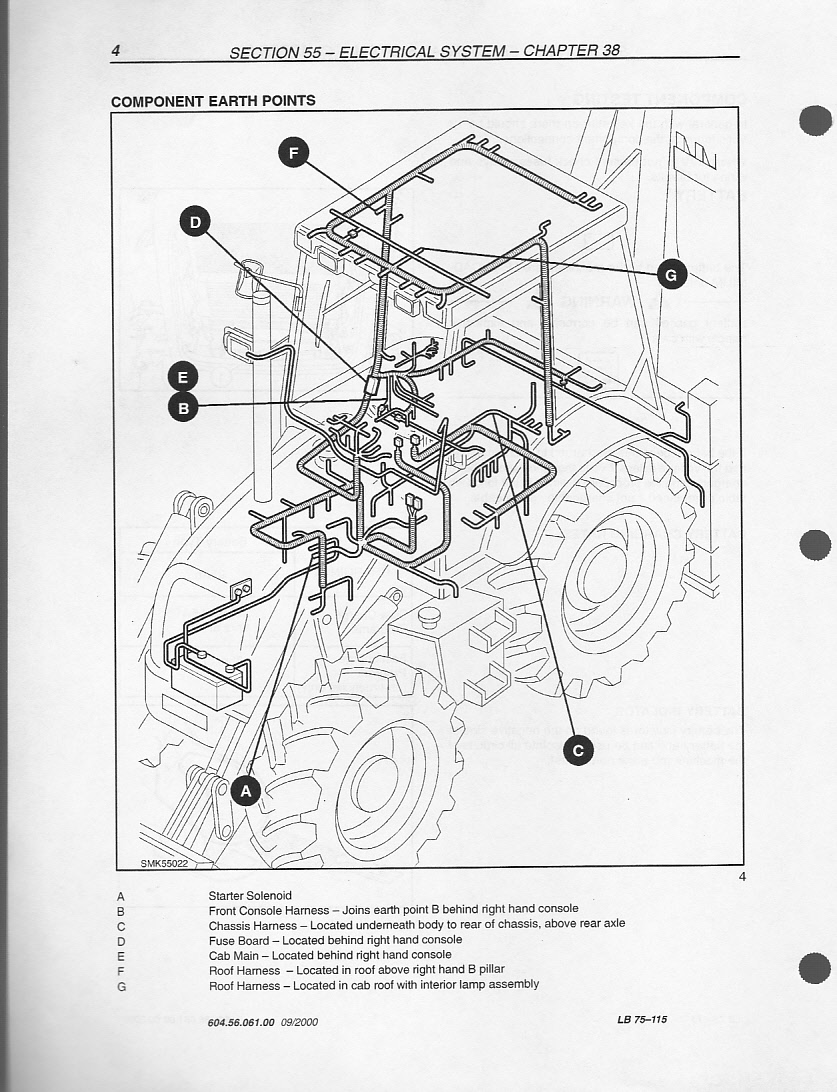 Diagram Likewise New Holland Wiring Diagrams On New Holland Skid