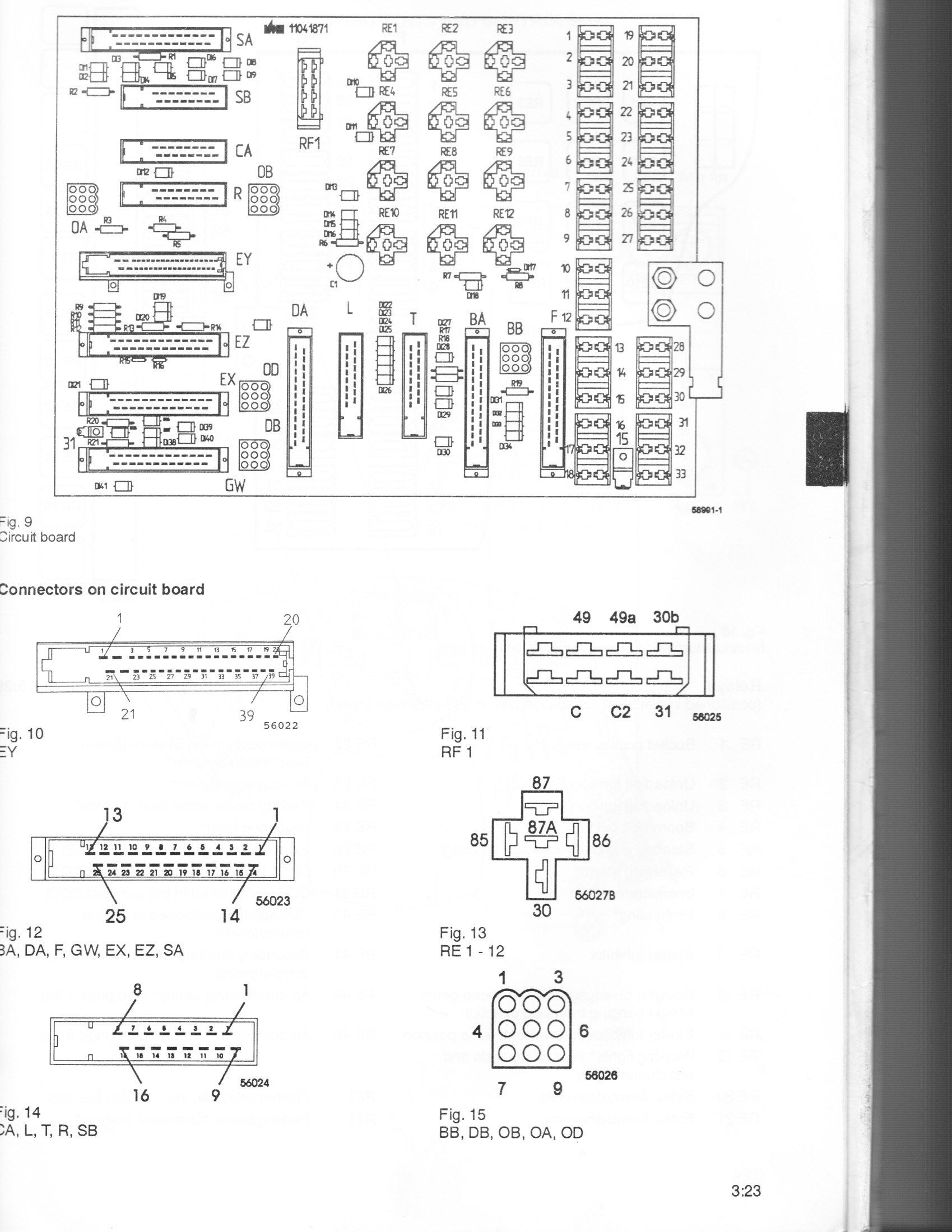 volvo l70c fuse panel diagrams  volvo  auto fuse box diagram