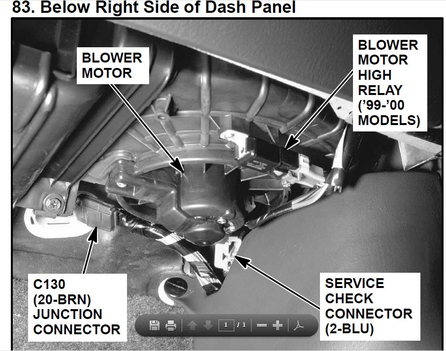 Honda civic check engine light autos weblog for Honda check engine light
