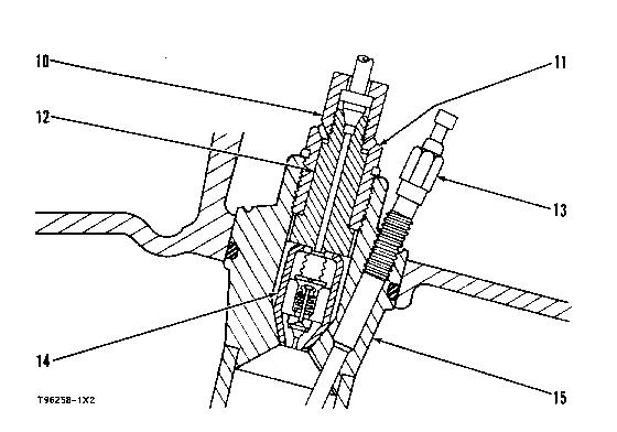 head 3126 caterpillar engine parts diagram