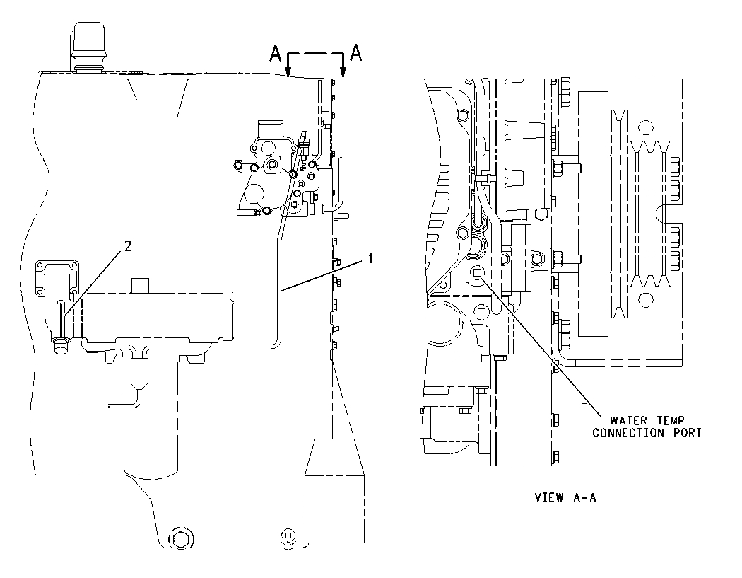 peterbilt engine block heater diagram  peterbilt  free
