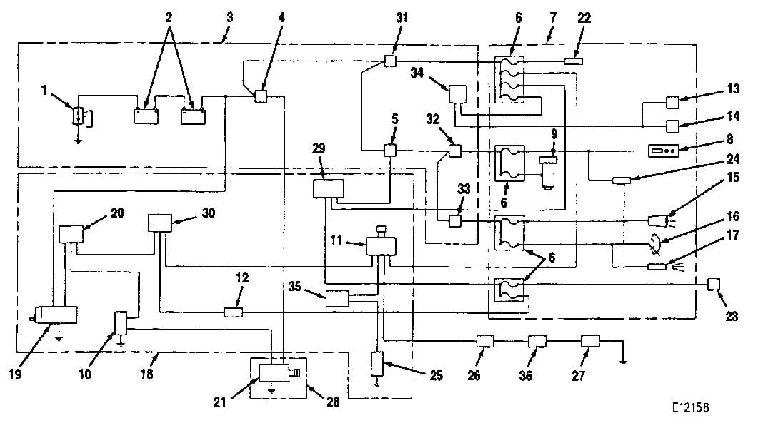 caterpillar solenoid wiring diagram get free image about