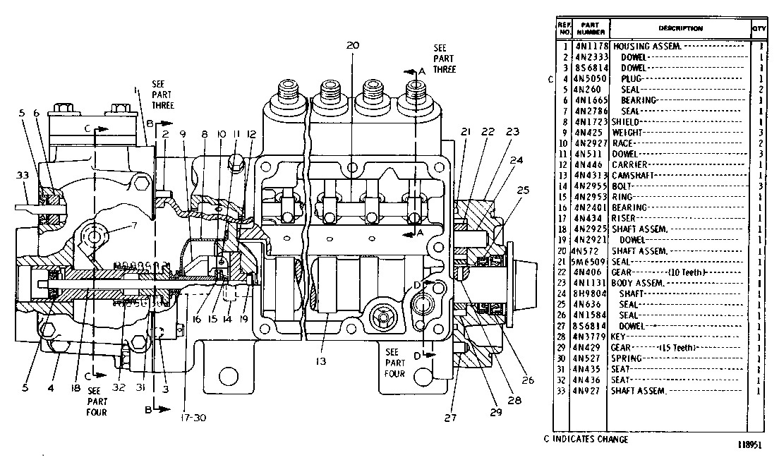 cat 236 engine diagram i want to know how to replace the fuel transfer pump on a
