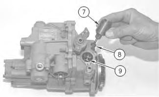 More Universal Fuel Pump Questions - Do you know where to ...