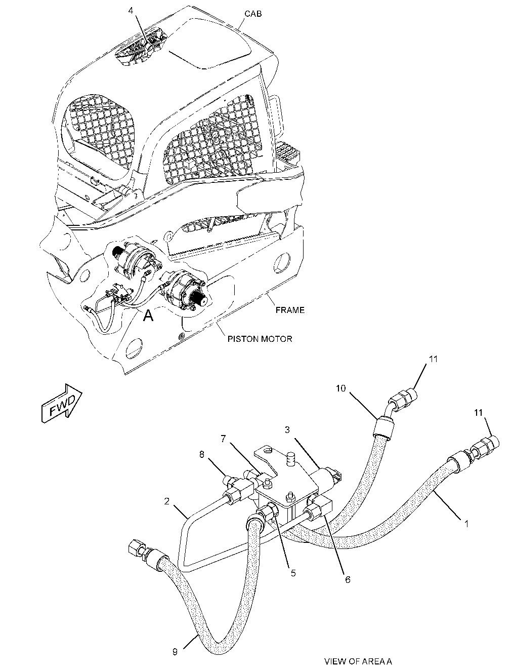 Polaris Magnum 425 Lights Diagram Wire Data Schema 1996 Wiring 2004 500 Sportsman 6x6 Yamaha Troubleshooting 1997