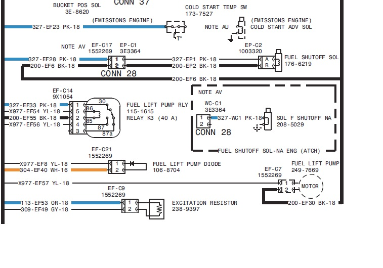wiring diagram for cat 420d wiring diagram for cat 420d wiring on my 2004 catapillar 416d is there and ajustment for the throttle wiring diagram for cat 420d
