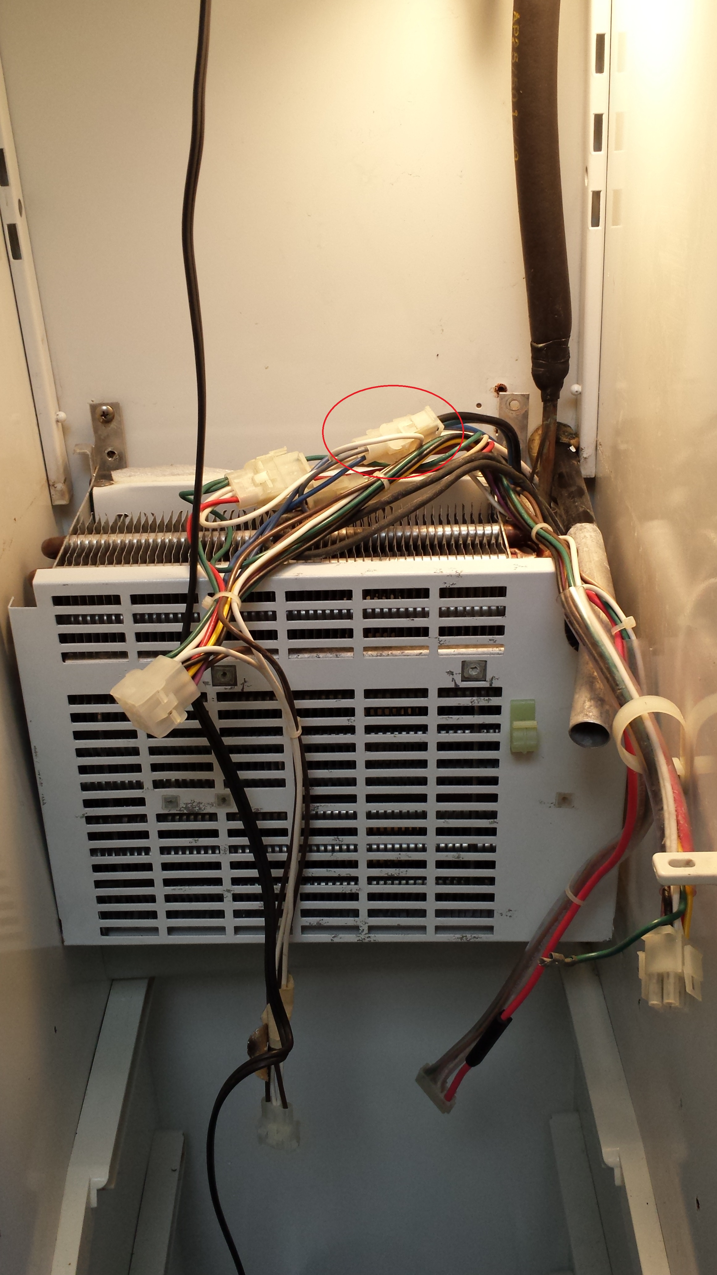 Sub Zero Refrigerator Wiring Diagram Replacement Zer Room Subzero Due To 561 Trouble In Of