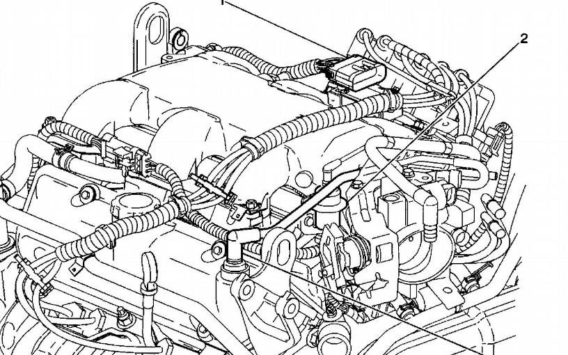 3400 sfi engine diagram vacuum lines 2005 chevy monte