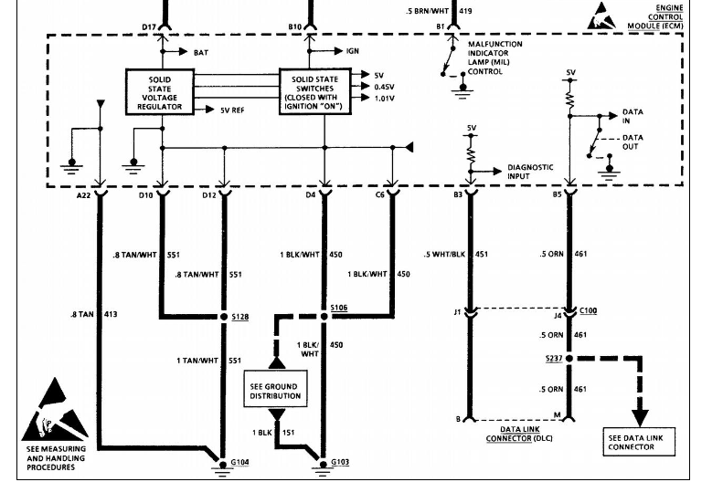 i need to get a copy of the pcm electrical schematic for a