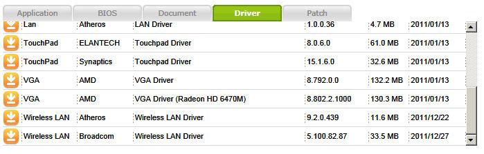 amd radeon hd 6300m series драйвер для xp скачать
