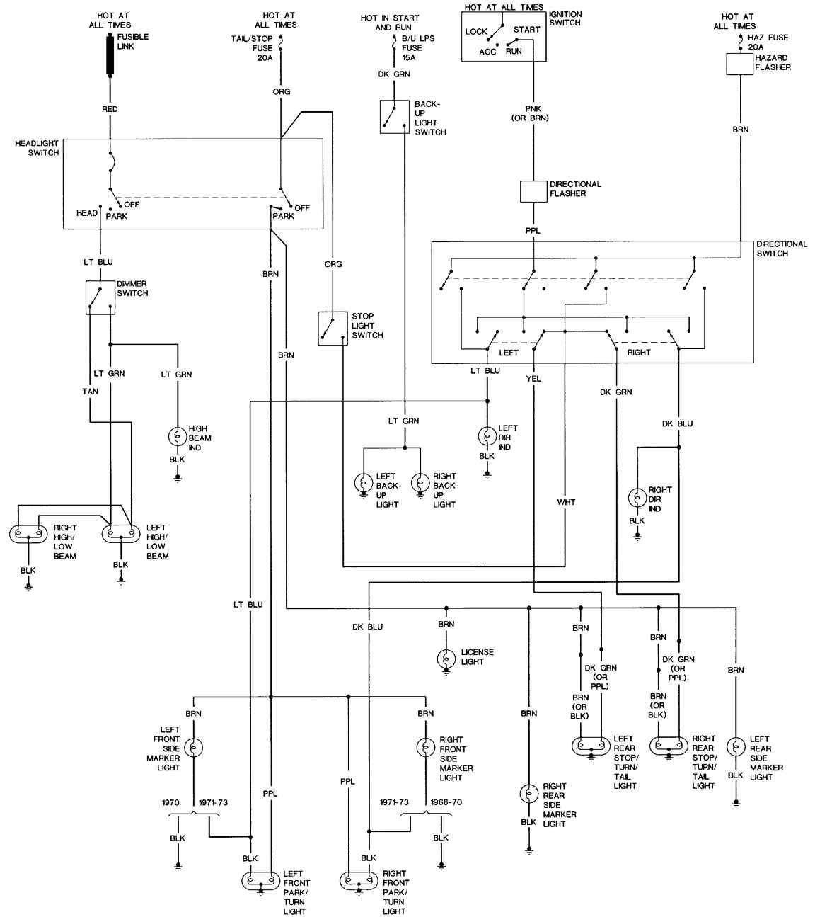 gm column wiring diagram further chevy truck steering gm column wiring diagram 72 chevy pickup wiring diagram 72 free engine image for