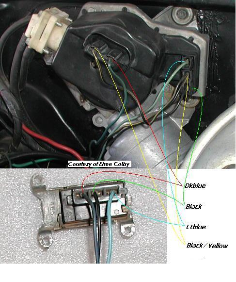 1972 Corvette Wiper Motor Wiring Diagram from ww2.justanswer.com