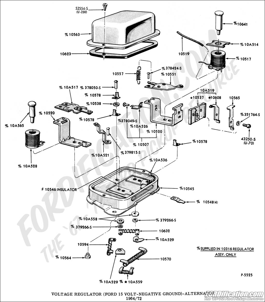 1978 Ford Bronco Wiring Diagram Moreover Ford 2g Alternator Wiring