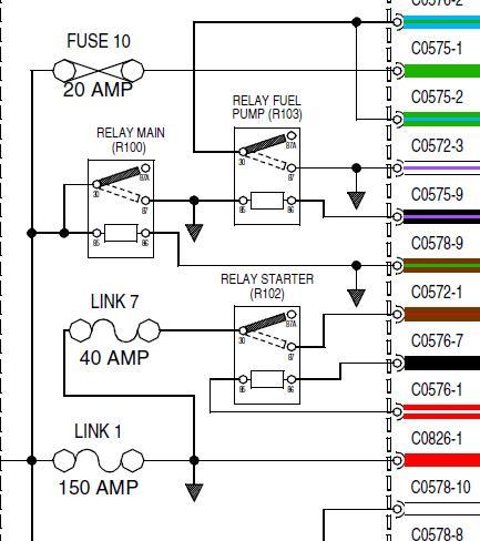 land rover lander towbar wiring diagram land wiring 2010 01 25 151938 lander 3 land rover lander towbar wiring diagram