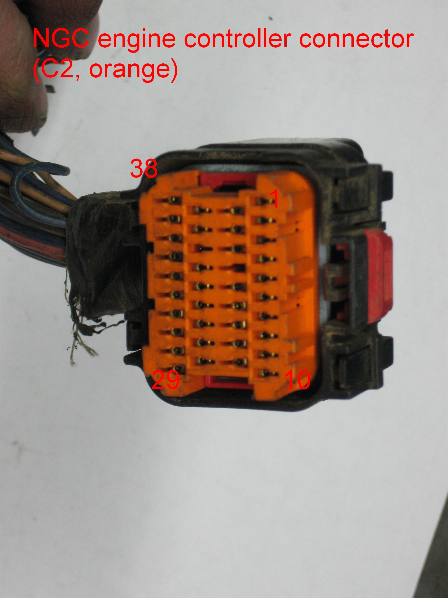 346888 2005 Grand Caravan 3 8l Hose Help likewise 318565 It S Important Help Me in addition 2007 Dodge Charger Stereo Wiring Diagram furthermore File EDV 2 4L Turbo engine likewise 7hy15 Chrysler Pacifica Touring 2006 Chrysler Pacifica Low Bat. on 2004 dodge neon engine diagram
