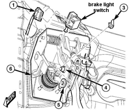 04 Chevy Tahoe Wiring Harness Diagram