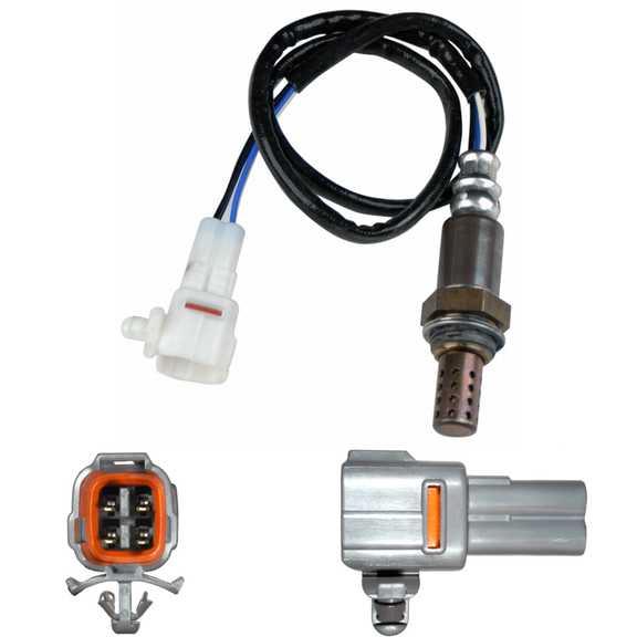2004 Suzuki XL7 Oxygen Sensor questions: My Girlfriend has ...