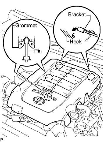 2005 toyota camry serpentine belt diagram