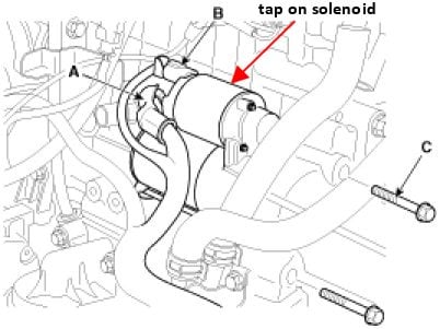 Hyundai Sonata Power Antenna Wiring Diagram
