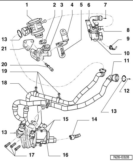 2003 vw jetta 1 8t engine diagram