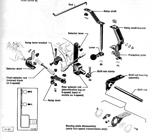 vw rabbit parts diagram  diagram  auto wiring diagram