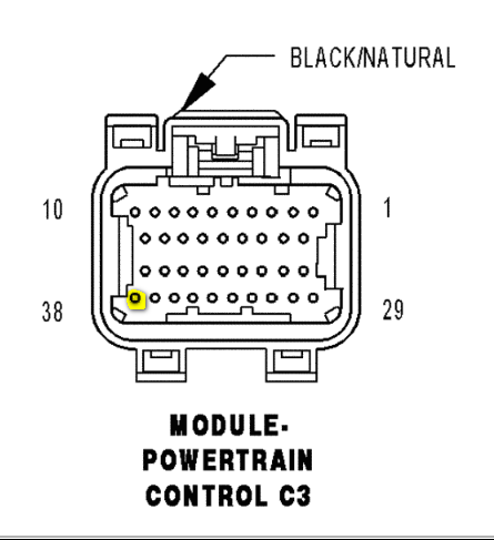 Corvette Wiring Diagrams C6