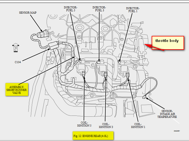 T3648819 Need fuse box diagram 95 dodge dakota together with 2006 Impala Wiring Diagram besides Replace moreover Wiring Diagram For 2004 Dodge Caravan likewise Watch. on 2005 dodge grand caravan fuse box location