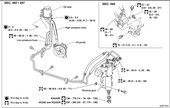 nissan xterra 2001 service manual auto repair