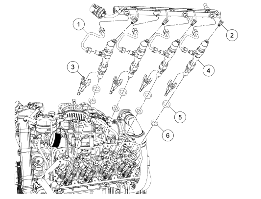 f 550 super duty engine diagram