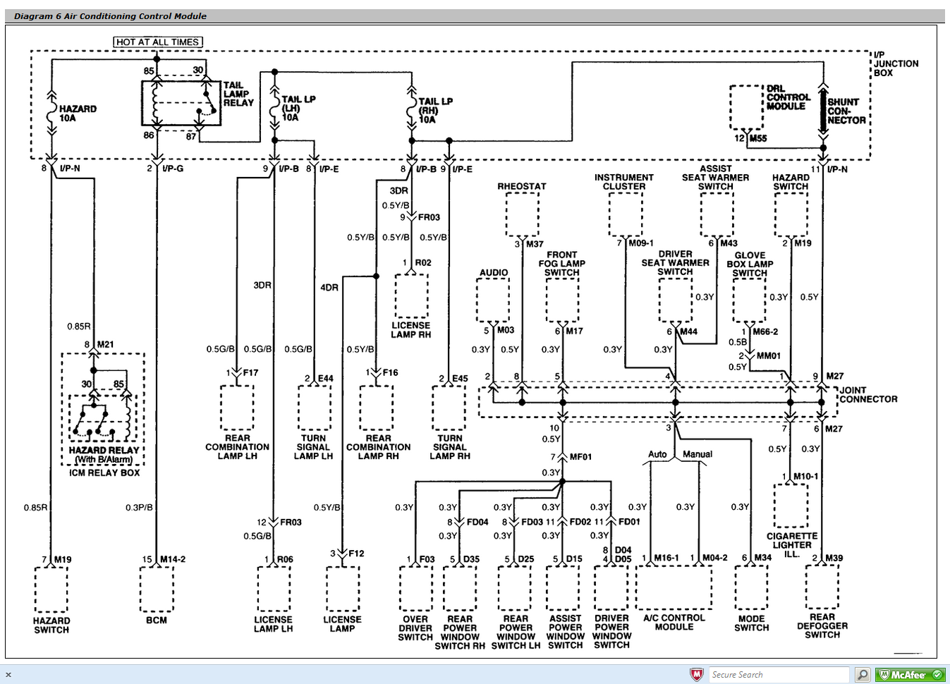 Hyundai Electrical Schematic Wiring Harness Schematics I20 Diagram Im Installing A Cng Kit On My Brothers Car And I Need