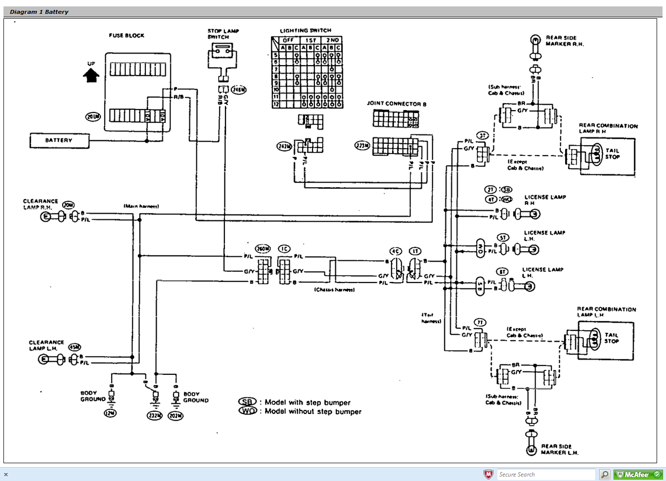 2011 avenger fuse diagram  2011  free engine image for