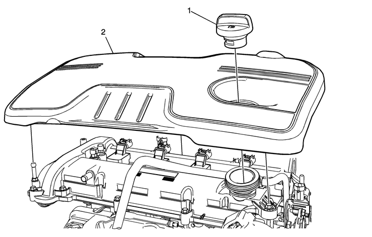 Service Manual Chevy Equinox Fuel Injector Location