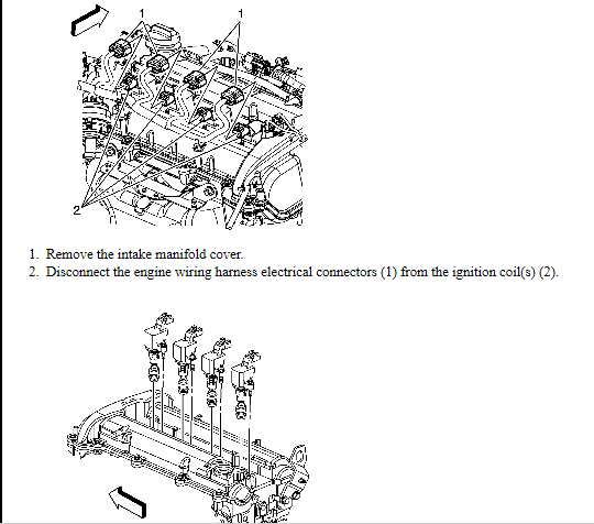 diagram of engine of a 2011 gmc terrain