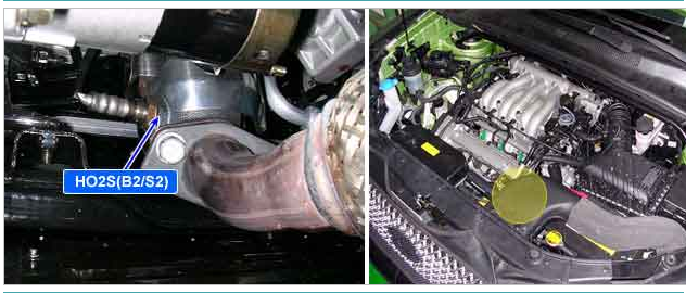 Sportage O2 Sensor Location Get Free Image About Wiring