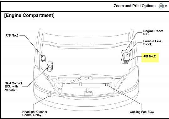 2006 lexus rx330 fuse box diagram  2006  free engine image
