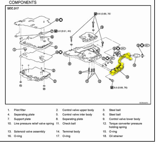 2007 nissan sentra wiring diagram nissan leaf wiring