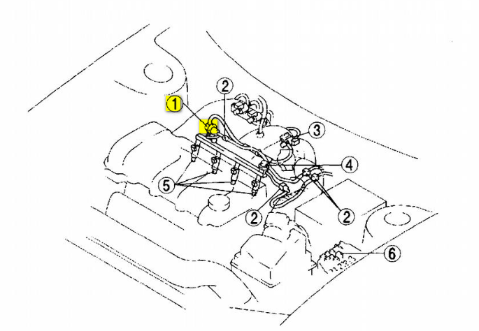mazda 2 0 engine diagram  mazda  get free image about