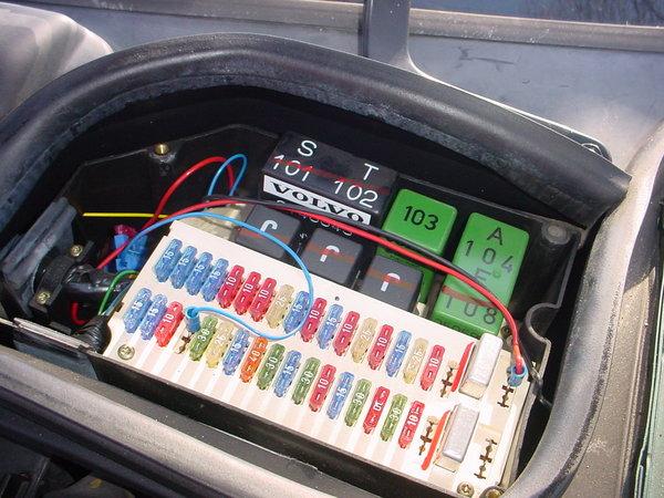 1997 850  Won U0026 39 T Start  Fuel Pump Tests Good  New Fuel Pump