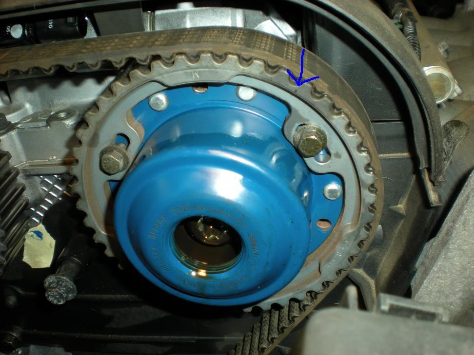 Mark on 2008 Volvo S40 Engine Diagram